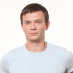 Дмитрий Антонюк