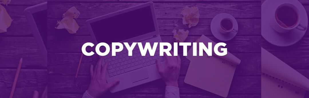 Copywriting vacancy 1080x344