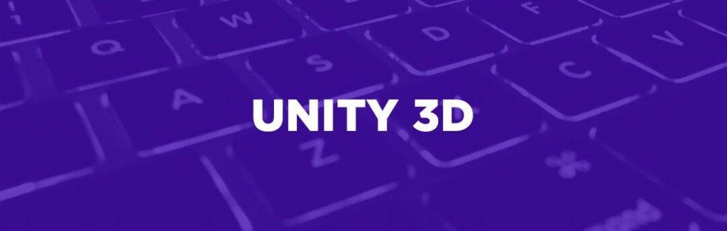 Unity 3D vacancy 1080x344