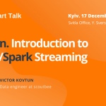 python-banner-150x150 Python. Introduction to Spark / Spark Streaming