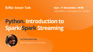 python-banner-300x169 Python. Introduction to Spark / Spark Streaming